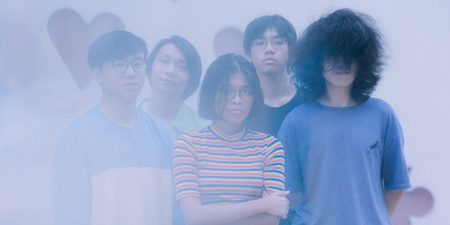 Subsonic Eye announce Dive Into album launch with Fauxe, Coming Up Roses, Sobs and more