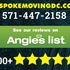Bespoke Moving DC | Solomons MD Movers