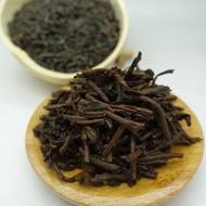 2015 Guangxi First Grade Liubao Tea 100g from Chawangshop