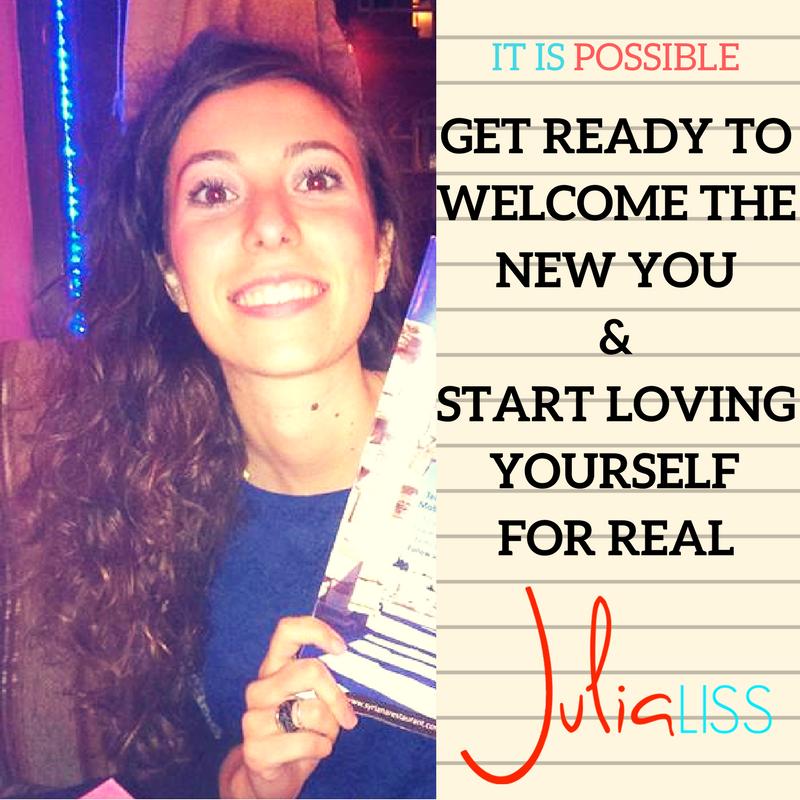 Julia Liss