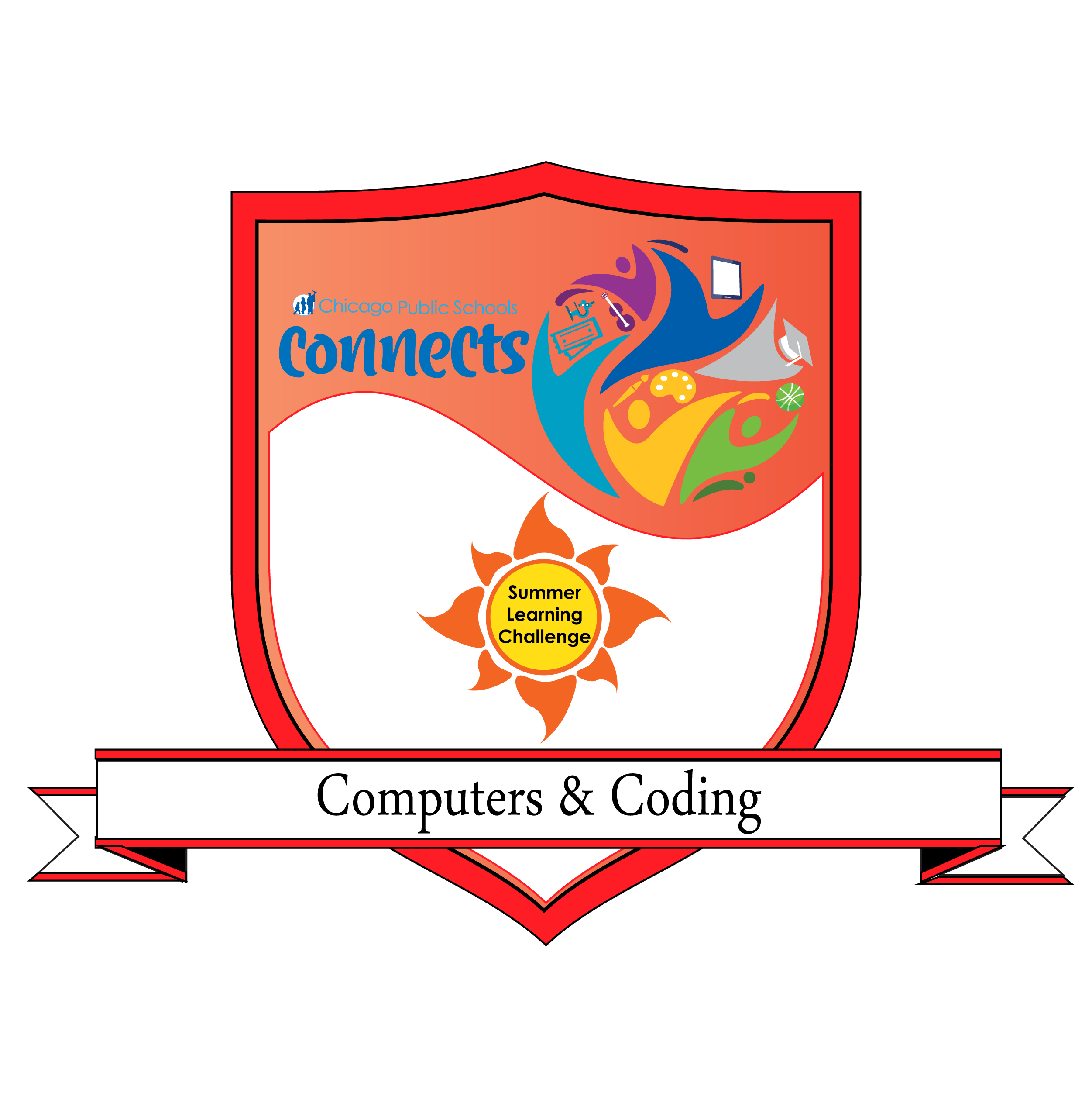 CPS Connects Summer 2016: Computers & Coding