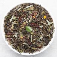 Kesar Delight Saffron White Chai Tea from Teabox