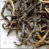 Organic fair trade Darjeeling Seeyok Dj-6 1st flush from Tea Sante