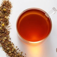 Bedtime Budda from Komo Tea