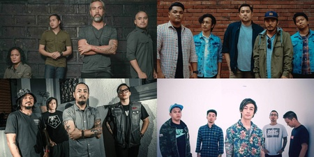 Threadfest heads to Katipunan with Franco, December Avenue, Typecast, Chicosci, and more