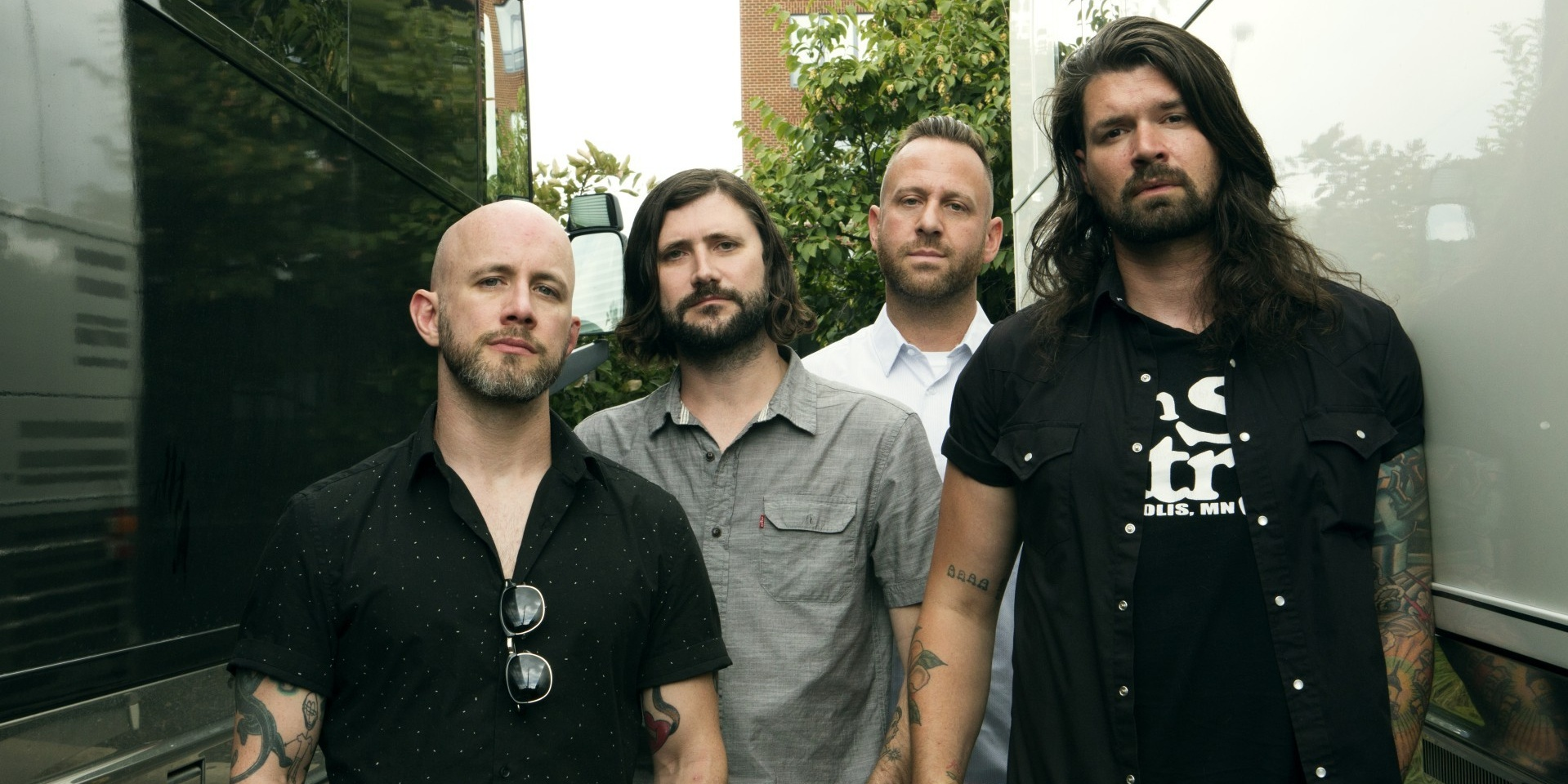 Ticketing and concert details for Taking Back Sunday's 2019 show in Singapore released