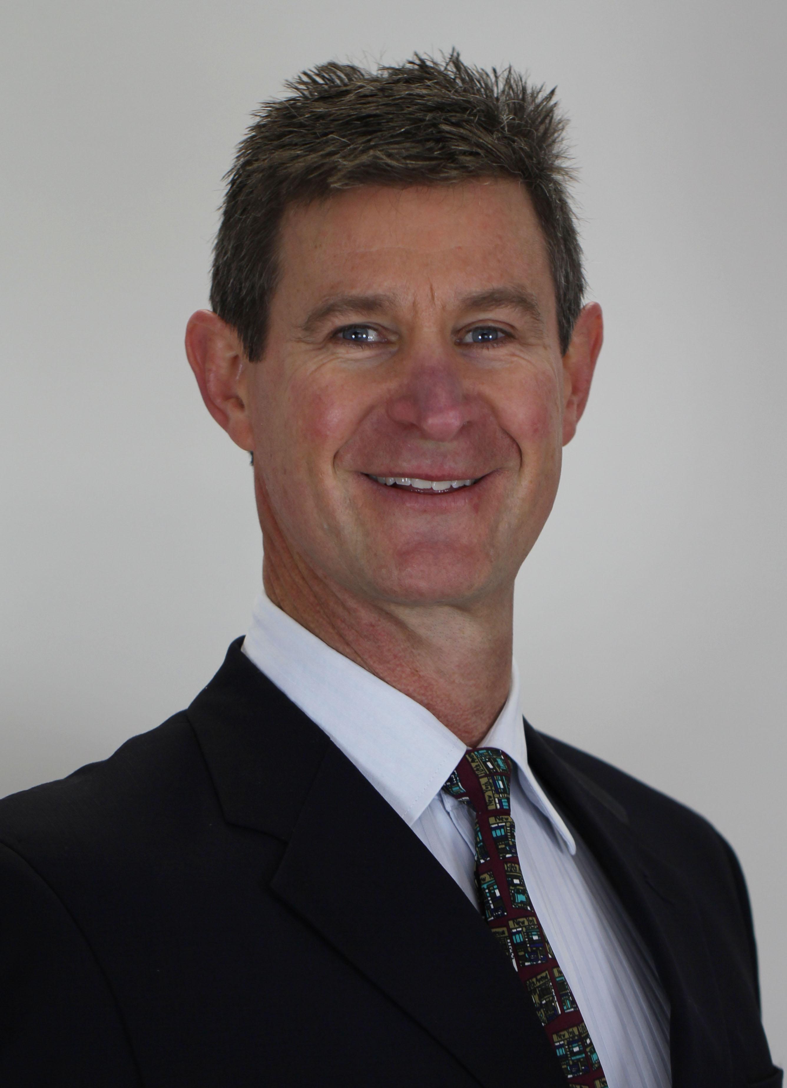 Dr Doug Cary