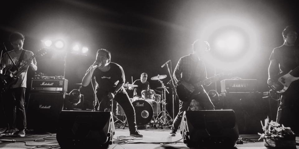 Bali-based hardcore punk unit Anolian release 'Truth Has Gone' EP — listen