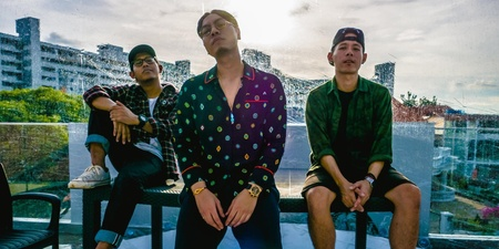 WATCH: CampFire and Mean live large on their palatial music video for 'Goddamn'