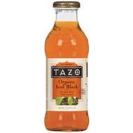 Organic Iced Black Tea from Tazo