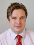 James Rousell, Partner, Wall James Chappell