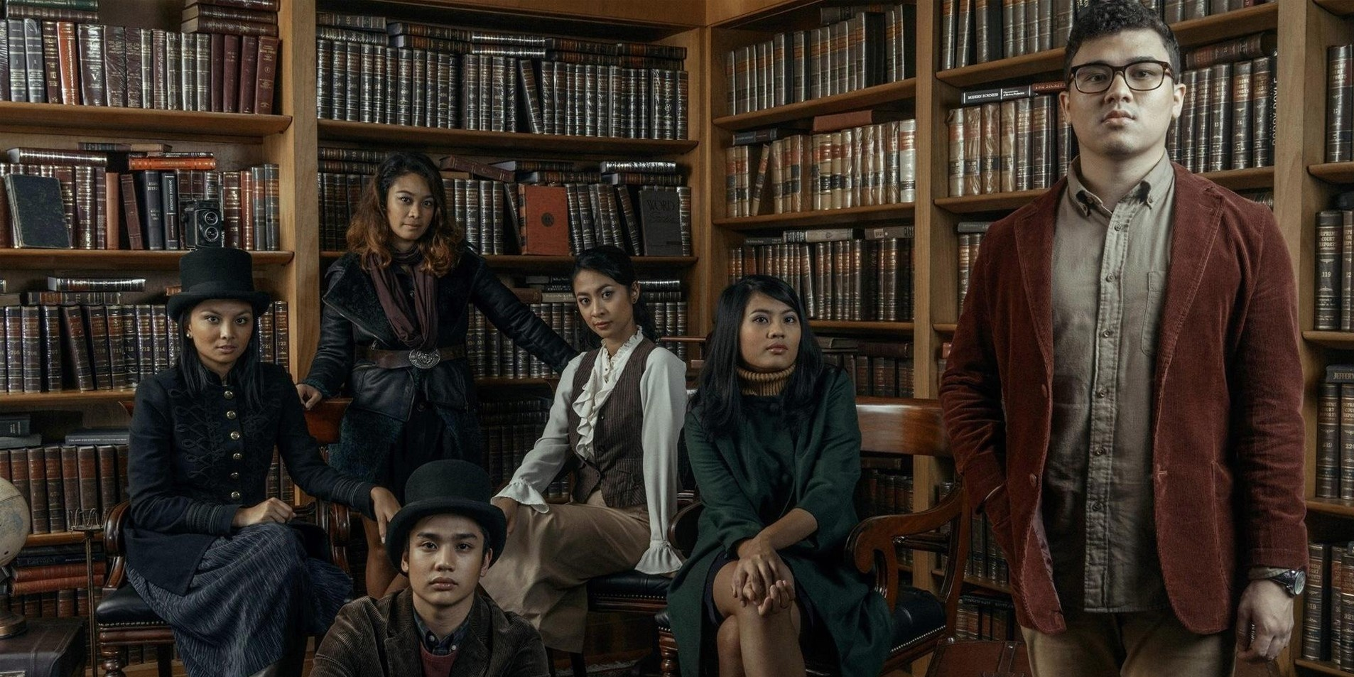 The Ransom Collective to perform at Summer Us, Now Music & Art Festival in Indonesia