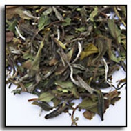 Pai Mu Tan from The Exotic Teapot