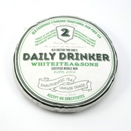 2016 Daily Drinker from white2tea