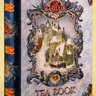 Tea Book Volume 1 from Basilur
