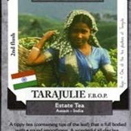 Tarajulie 2nd Flush Assam from Metropolitan Tea Company