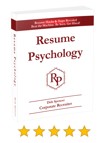Resume Psychology