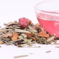Herbal Strawberry & Apple Tea from Jenier World of Teas