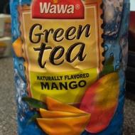 Green Tea Naturally Flavored Mango from wawa
