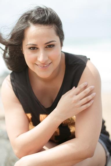 Raakhee Natha