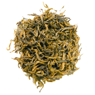Golden Needles from Cultured Cup