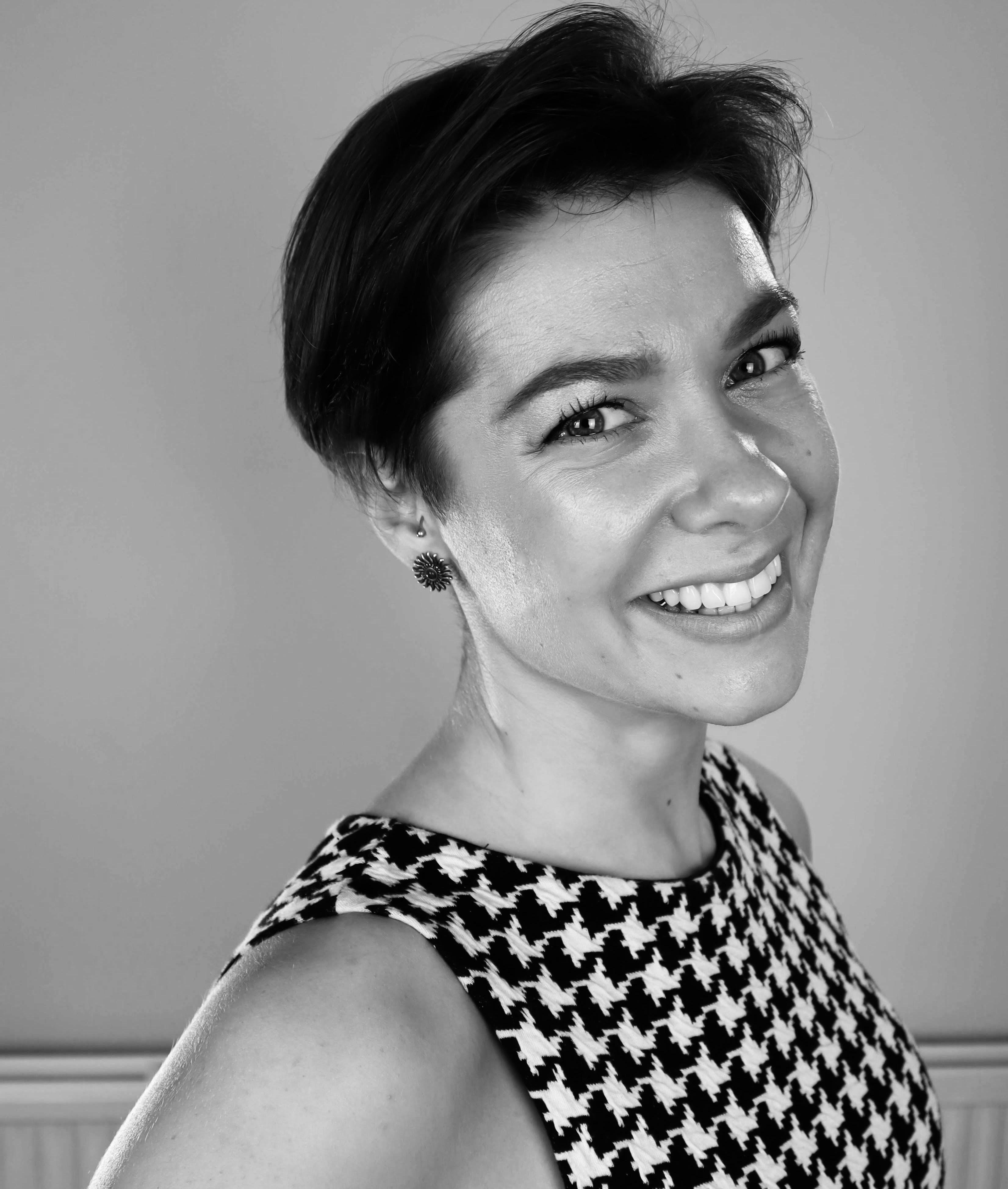 Dr Kotryna Fraser Ph.D Sport Psychology Lecturer