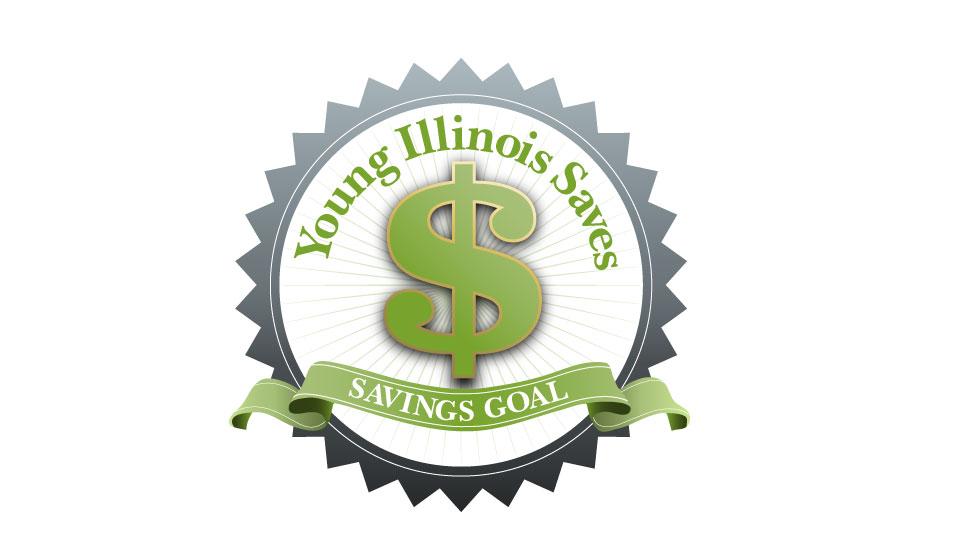Young Illinois Saves: Savings Goal