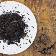 Taiwan Black from Steam Tea House