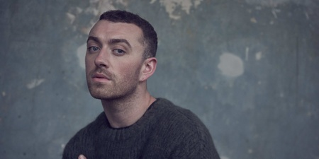 Sam Smith adds second Singapore show