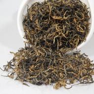 Jinjunmei Fujian Black Orchid Fragrance from Han Xiang Ecological Tea