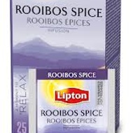 Rooibos Spice from Lipton