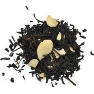 Almond Biscotti Black Tea from Tea Attic