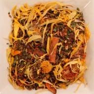 Mint Marigold Spice from M&K's Tea Company