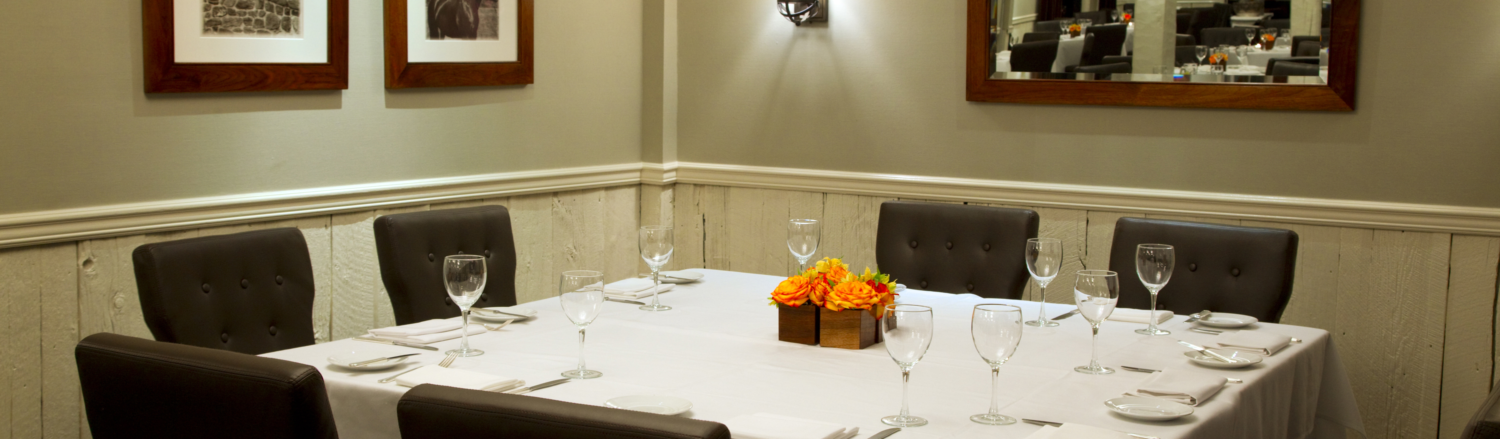 Private Dining Venue For Rent In Chappaqua