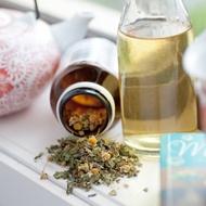 Organic Sweet Dreams from The Rabbit Hole Organic Tea Bar