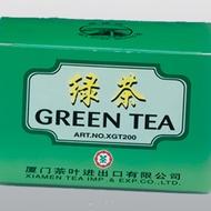 Green Tea from Xiamen Tea Imports & Exp. Co. LTD