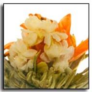 Jasmine Fairies Blooming Tea from The Exotic Teapot