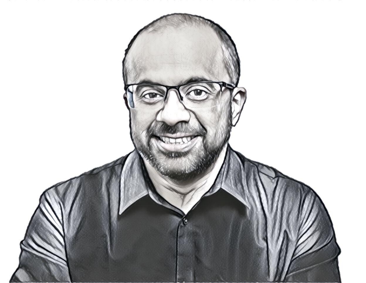 Abhijeet Khadilkar