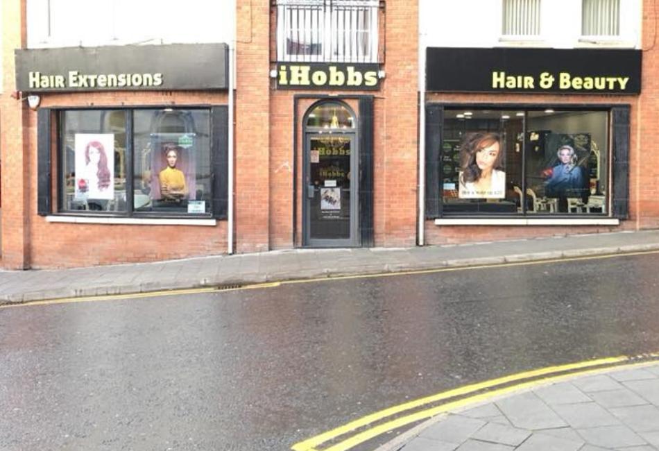 iHobbs Salon