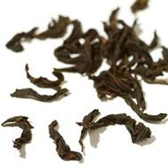 Water Sprite Oolong Tea (Wuyi Shui Xian Wu Long) from Jing Tea