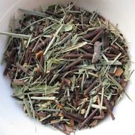 Lemongrass Kukicha Masala Chai from Yogic Chai