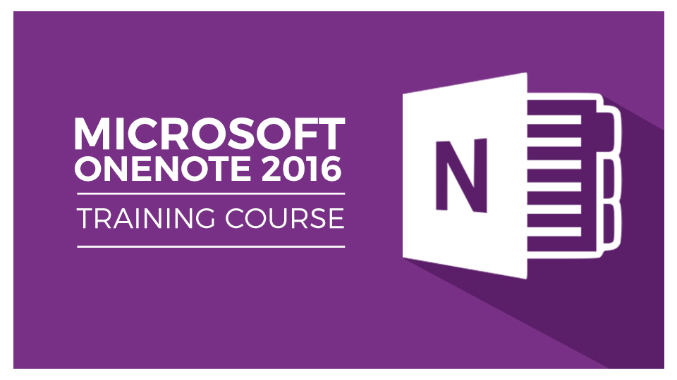 Learn Microsoft OneNote 2016 Online Training Course by Simon