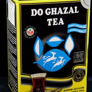 Do Ghazal SUPER CEYLON Earl Grey Tea from AKBAR