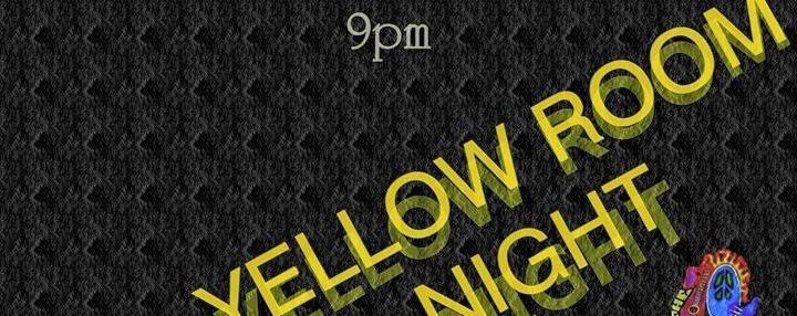 The Yellow Room Night