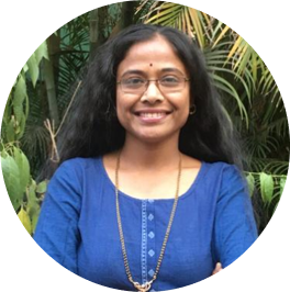 Trainer on Artificial Intelligence in Dairy Farms -Dr Manisha