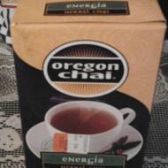 Oregon Chai  Energía Herbal Chai from Oregon Chai