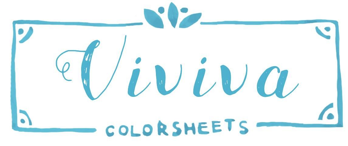 Viviva Colorsheets