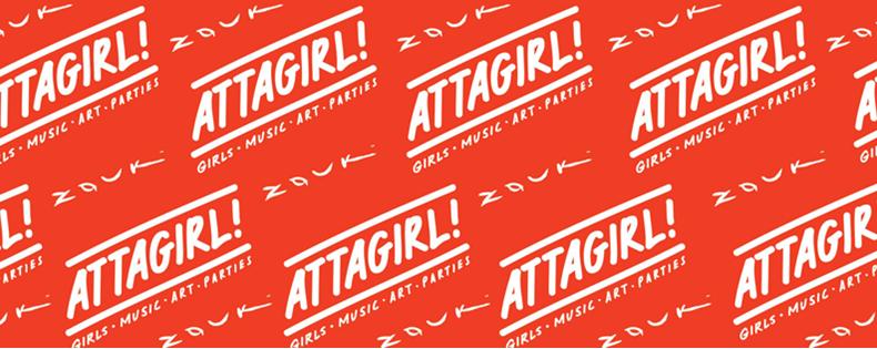 ATTAGIRL! NIGHTS