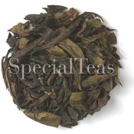 Peach Flavored Oolong from SpecialTeas