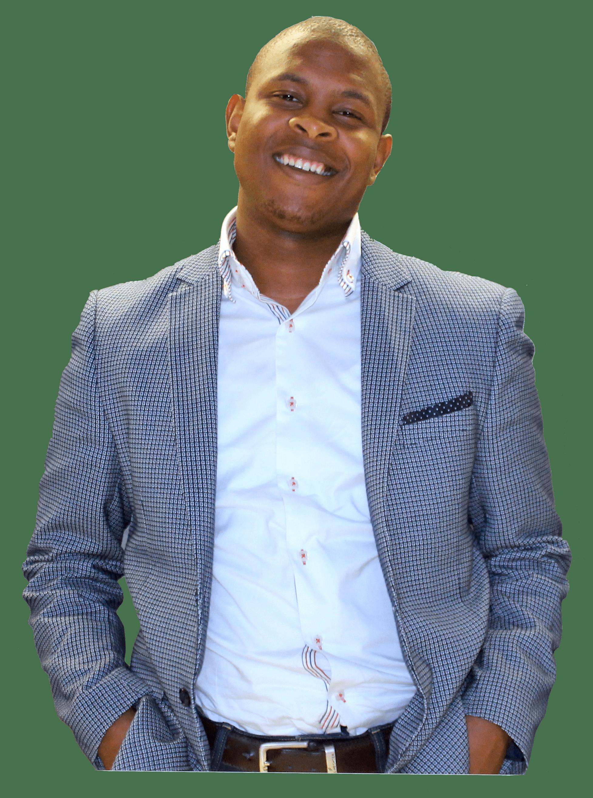 Nick Ndhlovu